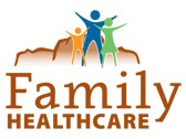 Family Healthcare Logo