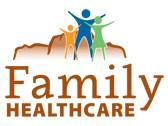 Family Healthcare Logo