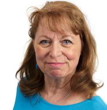 Helen McMahan