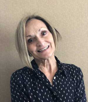 Paulette Platis