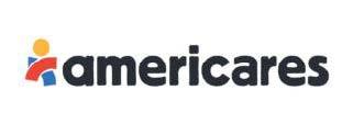 Logo for Americares