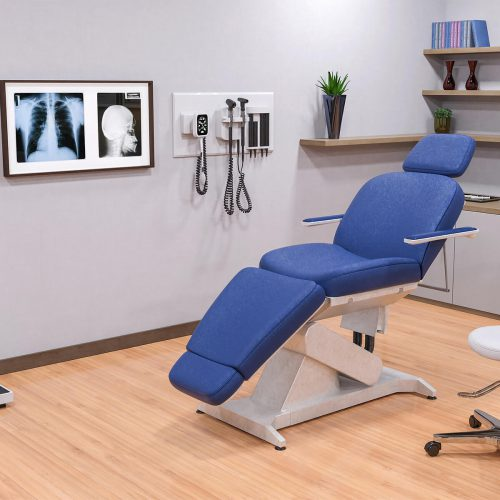 medical exam room
