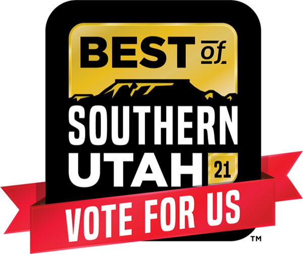 best of southern utah vote for us emblem