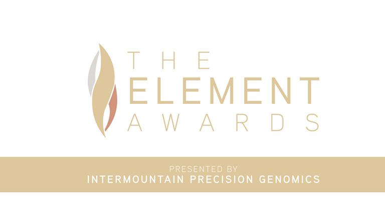 St George Chamber of Commerce Element Awards logo